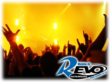 RevoDjs, Feel The Difference, Mobile DJ That Caters For Parties And Events, Corporate Functions, Weddings, 21st, Bachelors, Engagement, Kids Parties, Visit http://www.revodjs.co.za